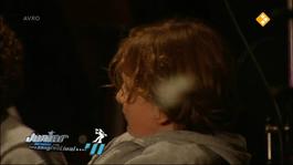 Junior Songfestival - Report