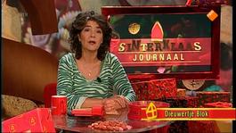 Het Sinterklaasjournaal - Dinsdag 19 November 2013