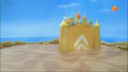 Het Zandkasteel - Herfst