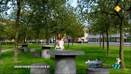 Junior Songfestival - Avro Junior Songfestival 2011 Presents: Lidewei