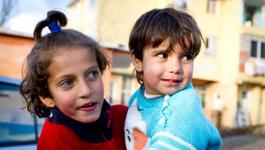 Mensjesrechten - Albanië: Anna