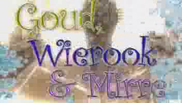 Goud, Wierook En Mirre - New Orleans Na Katrina.