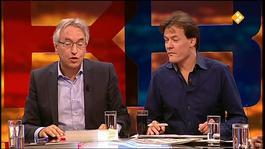 Knevel & Van Den Brink - Theo Rietkerk, Willem Aantjes, Yvonne Doorduyn, Lia Van Bekhoven