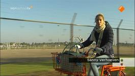 Rondje Nederland - Aardgas Uit De Grond