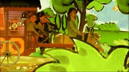 Elly En De Wiebelwagen - De Kip En Het Ei