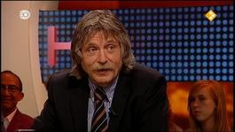 Knevel & Van Den Brink - Philip Freriks, Mathijs Bouman, Johan Derksen, Dorine Hermans En Wim Van Der Hoeven