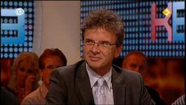 Knevel & Van Den Brink - Nout Wellink, Dr. Frank, Frans Kok, Willem Nijholt