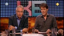 Knevel & Van Den Brink - Job Cohen, Alexander Pechtold, Stef Blok, Sybrand Van Haersma Buma, Kees Van Der Staaij