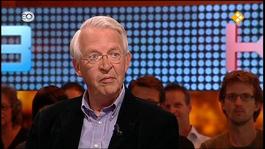 Knevel & Van Den Brink - John Bernard, Benno Baksteen, Max Westerman, Ineke Van Gent En Brigitte Van Der Burg