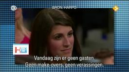 Knevel & Van Den Brink - Winny Khemiri, Catherine Keyl, Ben Knapen, Eric Smit