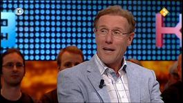 Knevel & Van Den Brink - Hans Van Breukelen, Jan Kluytmans, Alejandra Slutzky, Florian Dirkse, Arjen Van Eijk