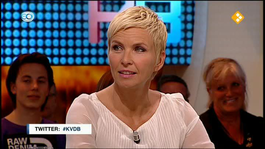 Knevel & Van Den Brink - Fleur Agema, Anita Witzier, Kustaw Bessems, Marcel Brouwer, Jacqueline Brouwer