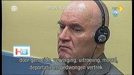 Knevel & Van Den Brink - Esmaa Alariachi, Roos Vonk, Tonia Wolters Ingeborg Beugel, Maurice De Hond