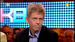 Knevel & Van Den Brink - Michiel Van Hulten, Mei Li Vos, Henk Van Der Kolk, Bastiaan Ragas, Moeder Priscilla