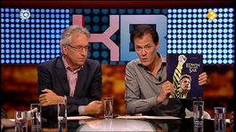 Knevel & Van Den Brink - Edwin Van Der Sar, Emile Roemer, Beau Van Erven Dorens En Berent Korfker