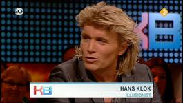 Knevel & Van Den Brink - Willem Vermeend, Ewout Irrgang, Hans Klok, Cindy Van Het Ende