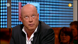 Knevel & Van Den Brink - Frits Wester, Philip Freriks, Catherine Keyl, Henk Bres