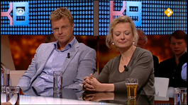 Knevel & Van Den Brink - Marianne Acampo, Paul Van Zuijlen, Sabine Uitslag, Danny De Munk, Christ Klep