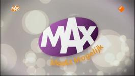 Max Maakt Mogelijk - Bulgarije & Vriendschap