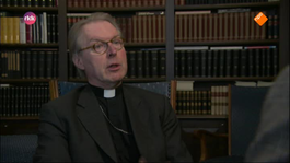 Geloofsgesprek - Mgr. Gerard De Korte