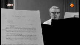 Vpro Vrije Geluiden - Special: Kleine Zaal Concertgebouw