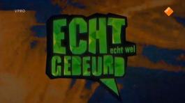 Zapp Echt Gebeurd - Compilatie 2013