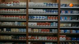 De Slag Om Europa - De Tabakslobby