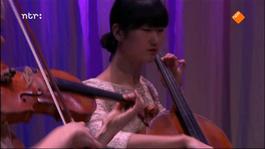 Ntr Podium - Ragazze Kwartet