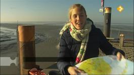 Rondje Nederland - Afl.8 Zee En Eilanden