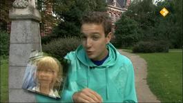Puberruil Zapp - De Adelijke Victor Uit Ouderkerk Aan De Amstel Ruilt Met De Molukse Aaron Uit Winterswijk