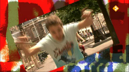 Puberruil Zapp - Stoere Yun Uit Muidenberg Ruilt Met Druk Dametje Milou Uit Haarlem
