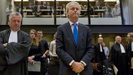 Het Proces Wilders - Fitna Gate