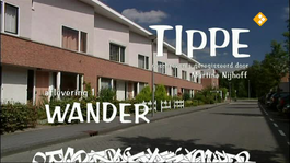 Tippe - Wander