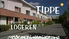 Tippe - Logeren