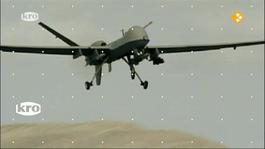 Brandpunt Reporter - Drones