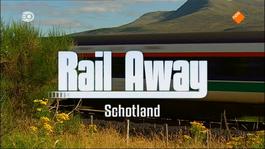 Rail Away - Groot-brittannië: Inverness-kyle Of Lochalsh