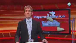 Netwerk (eo, Ncrv) - Programma Van Het Volk (slot)