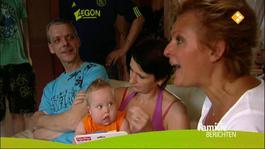 Familieberichten - Kan Bas Met Alpe D'huzes De Alpe D'huez Op?