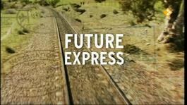 Future Express - Argentinië, Angst En Liefde