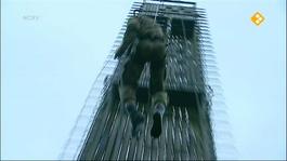 Willem Wever Flits - Commando's