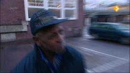 Willem Wever Flits - Nacht Met Dakloze