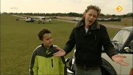 Willem Wever Flits - Zweefvliegen