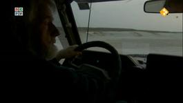 Reis Door Het Waddengebied - Holwerd En Schiermonnikoog