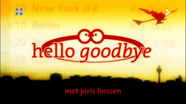Hello Goodbye - Hello Goodbye