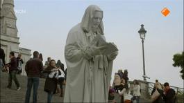 Lux - God Achter De Voordeur: God In Frankrijk