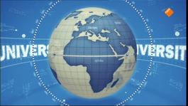 De Wereld Draait Door - Dwdd University Presenteert: Einstein Door Robbert Dijkgraaf