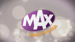 Max Maakt Mogelijk - Vasieni & Een Metamorfose
