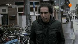 Grimassen - Omar Ahaddaf - De Vechter (tetouan, Marokko)