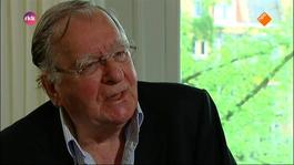 Kruispunt - Pater Jan Van Kilsdonk