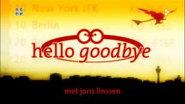 Hello Goodbye - Samen Sterk Na Echtscheiding